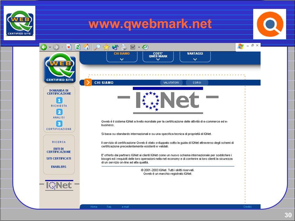 30 www.qwebmark.net