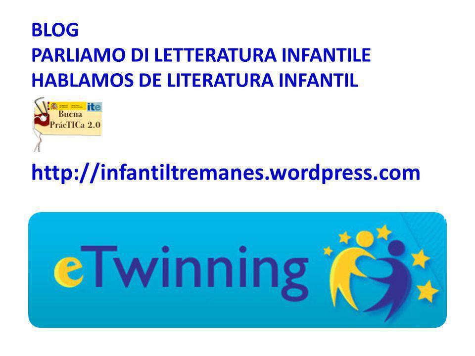 UNITA NAZIONALE ETWINNING ITALIA http://etwinning.indire.it