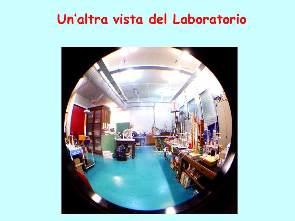 Unaltra vista del Laboratorio
