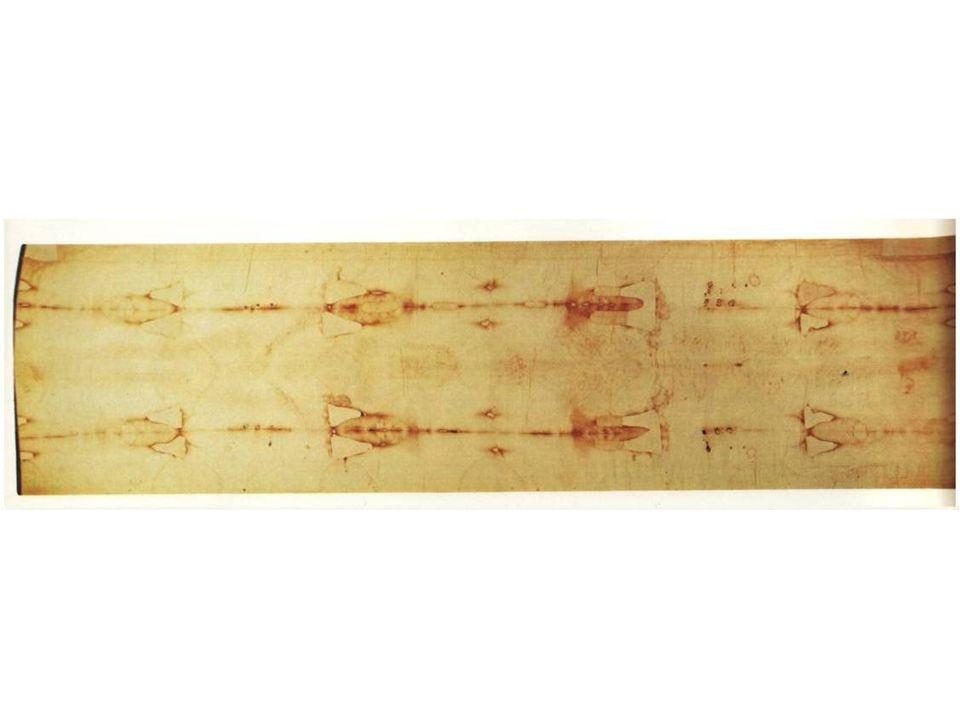 Anche il tipo di tessitura confermerebbe la datazione del lenzuolo intorno allepoca in cui visse Gesù, in quanto è tipica degli usi meridionali del I secolo.