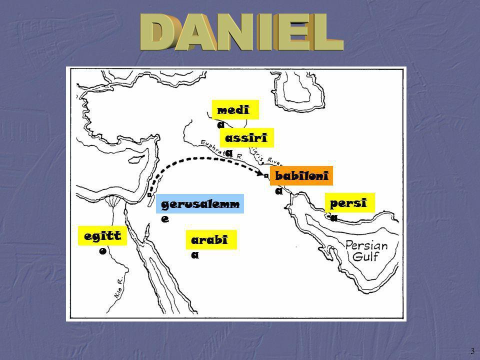 3 arabi a gerusalemm e egitt o medi a assiri a babiloni a persi a
