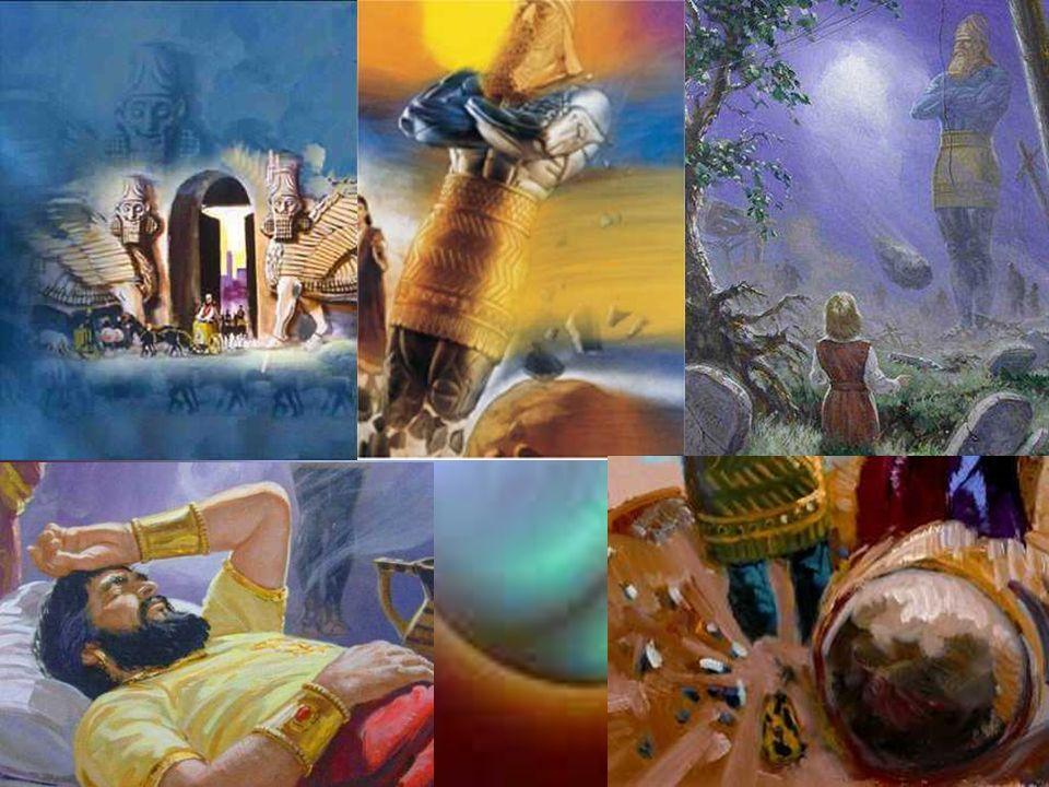 Il re fece chiamare i magi, gli incantatori, gli indovini e i Caldei perché gli spiegassero i suoi sogni.