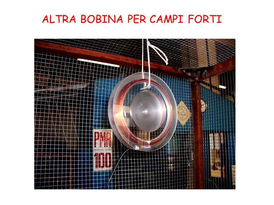ALTRA BOBINA PER CAMPI FORTI