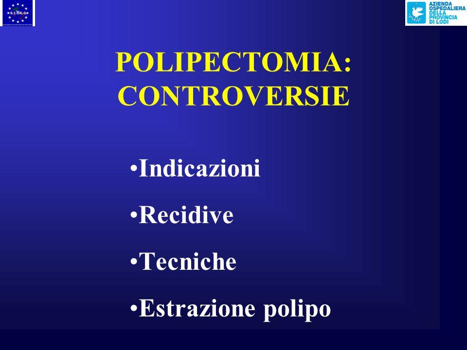 MIOMECTOMIA: MIOMECTOMIA: TECNICHE Slicing (mono o bipolare) Enucleazione Vaporizzazione