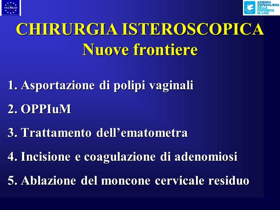 COMPLICANZE IMMEDIATE MECCANICHE:MECCANICHE: lacerazioni cervicali perforazione o penetrazione uterina EMORRAGICHEEMORRAGICHE EMBOLIA VENOSA GASSOSAEM