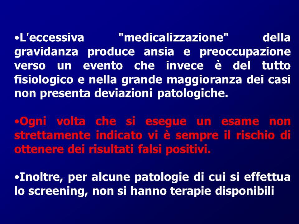 CONTROLLO GRAVIDANZA A TERMINE Protocollo U.O.Ostetricia Ginecologia 1-A.O.