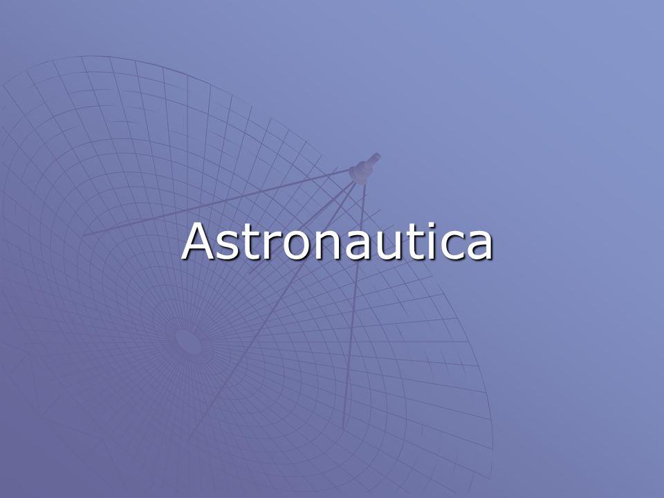 Astronautica Astronautica