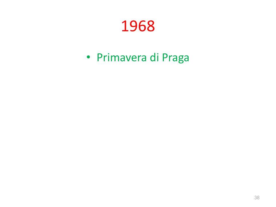 1968 Primavera di Praga 38