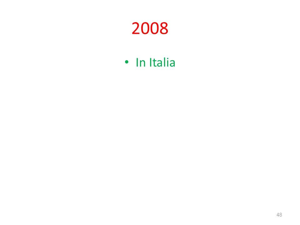 2008 In Italia 48