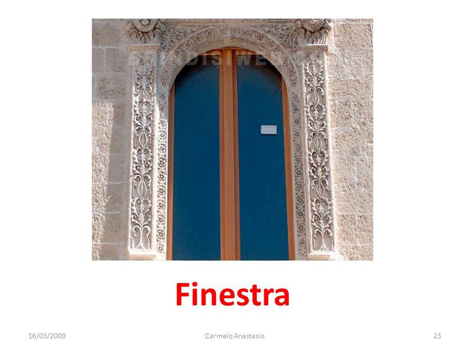 Finestra 16/03/200923Carmelo Anastasio