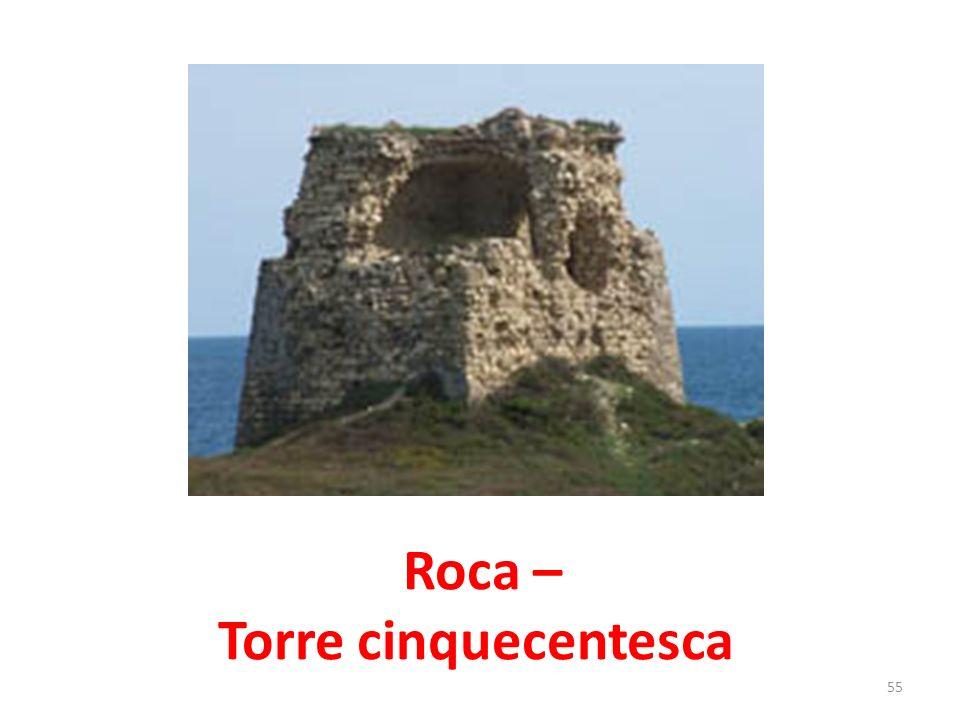 Roca Resti del castello aragonese- 56