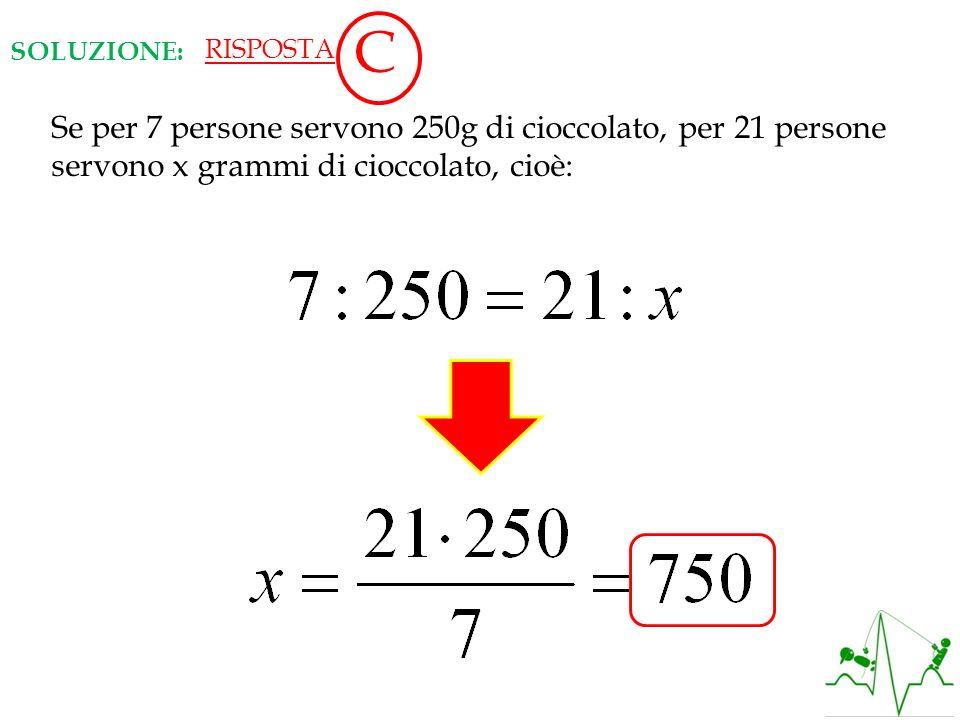 7.Il doppio di x a y a+b a quale delle seguenti espressioni equivale.