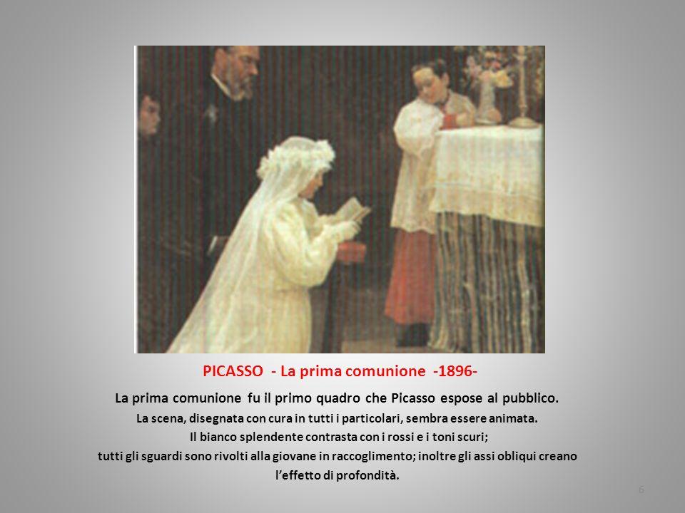 Joan Mirò Il Villaggio di Prades - 47