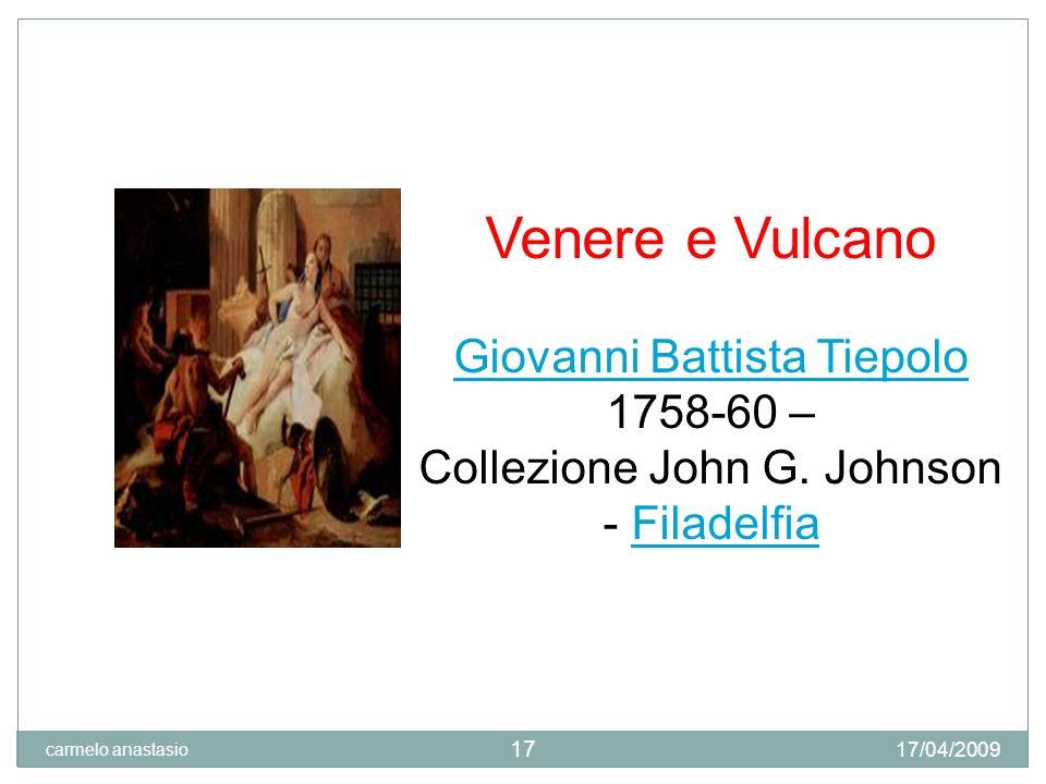 Efesto (Vulcano) - Marmo di Guillaume Coustou -VulcanoGuillaume Coustou Museo del Louvre Parigi 17/04/2009 carmelo anastasio 18