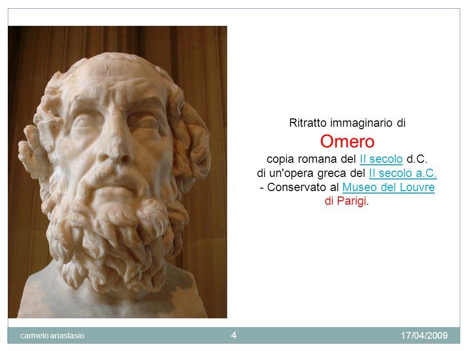 Omero e la Sua Guida, di William-Adolphe BouguereauWilliam-Adolphe Bouguereau (1825–1905)18251905 17/04/2009 carmelo anastasio 5