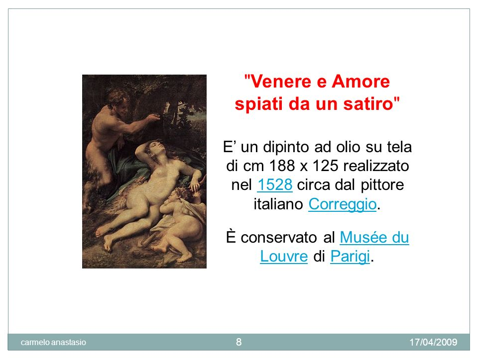 Gruppo statuario raffigurante Afrodite accovacciata ed Eros 17/04/2009 carmelo anastasio 9