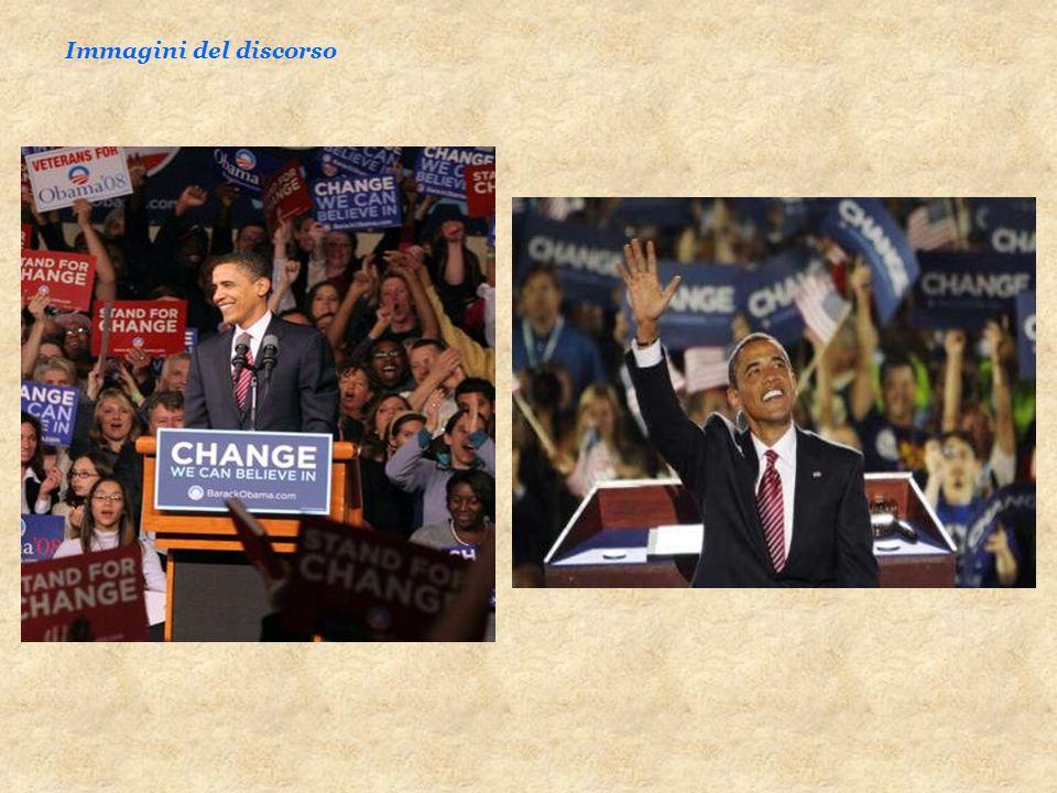 Immagini del discorso