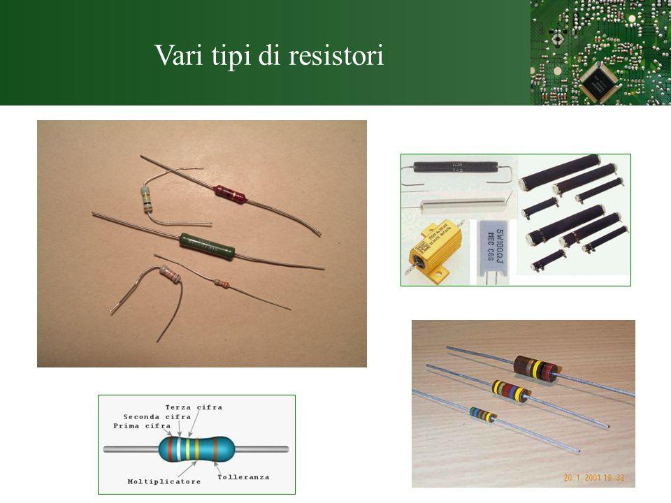 Circuiti elettrici stazionari Come facciamo a determinare le correnti che fluiscono negli elementi circuitali (resistenze) quando le combinazioni di tali elementi diventano più complesse (circuiti) .