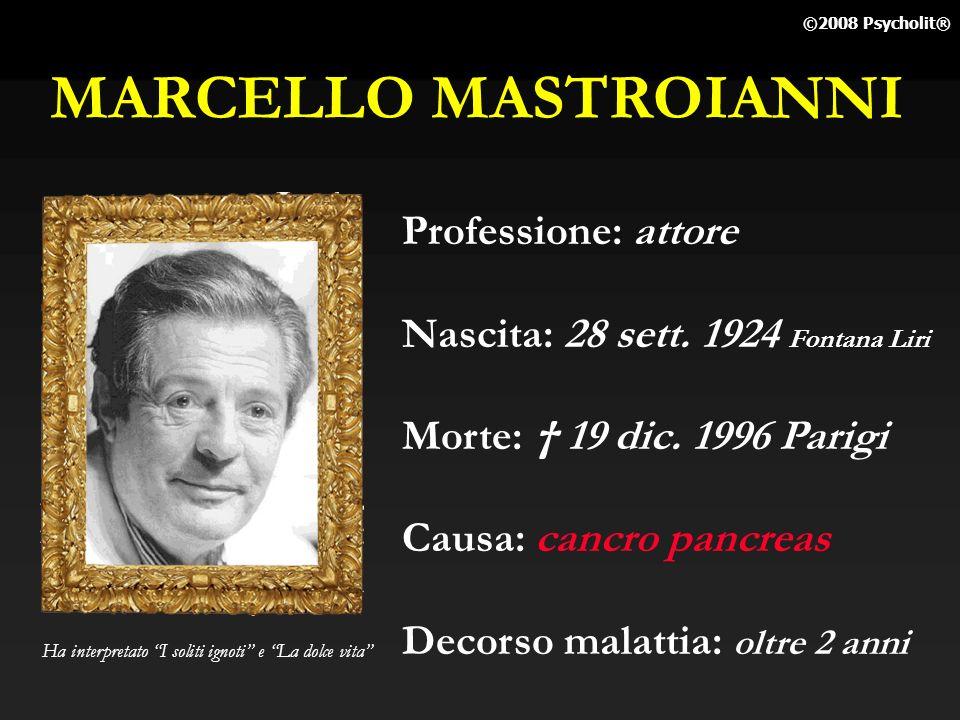 SANDRO MASSIMINI Professione: cantante dopera Nascita:. 1942 Milano Morte: 9 giu. 1996 Milano Causa: cancro pancreas Decorso malattia: mesi Re dellope