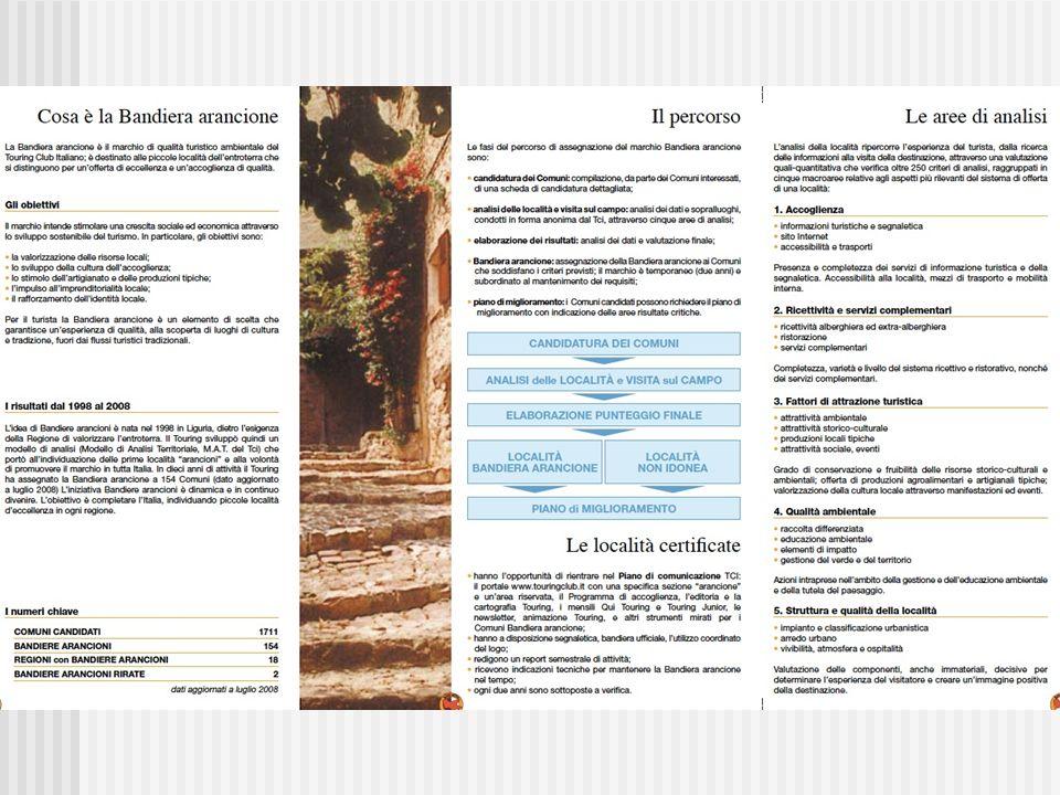 Il settore delle grandi mostre Le mostre più visitate nel 2005 a livello mondiale: La più visitata in Italia è stata quella dedicata a Monet a Brescia con 440.000 visitatori, ma solo al 12° posto tra i primi 30 grandi eventi al mondo Al vertice della classifica mondiale la mostra dedicata a Tutankhamon a Los Angeles con 937.000 visitatori Il museo di Bilbao al 3° e al 6° posto con due mostre che complessivamente hanno totalizzato 1,3 milioni di ingressi