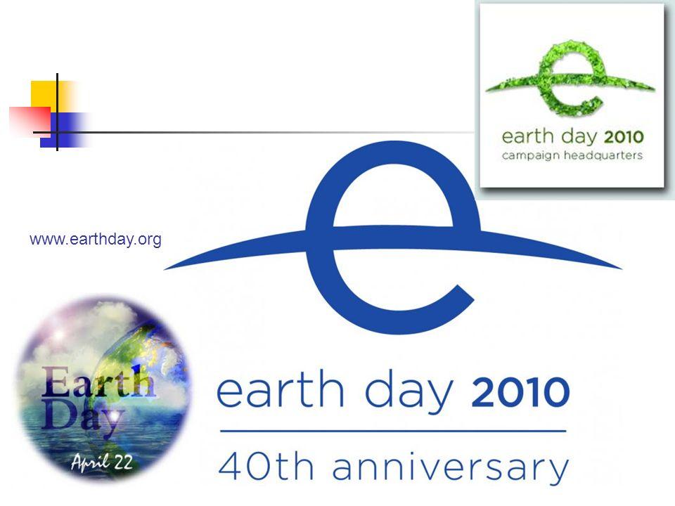 www.earthday.org