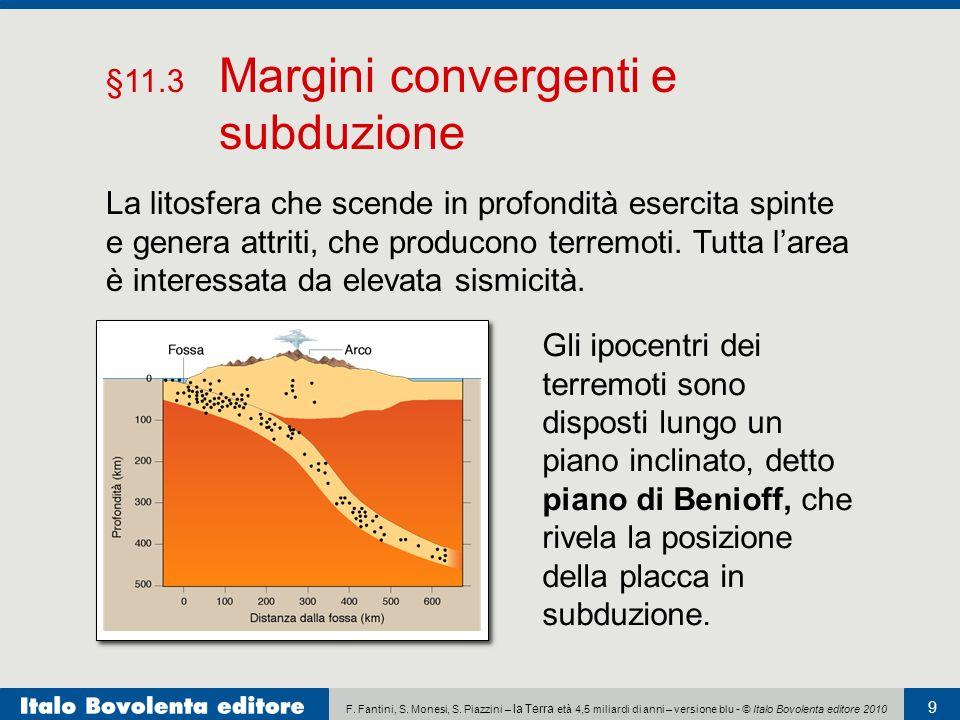 F.Fantini, S. Monesi, S.
