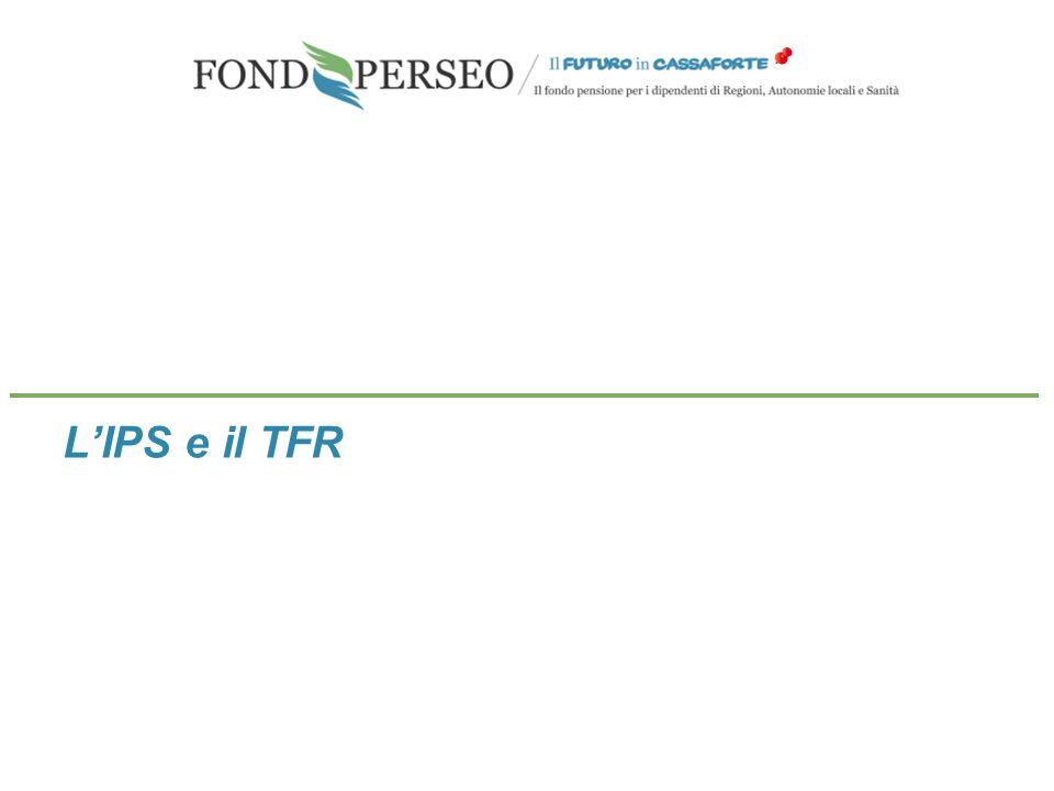LIPS e il TFR