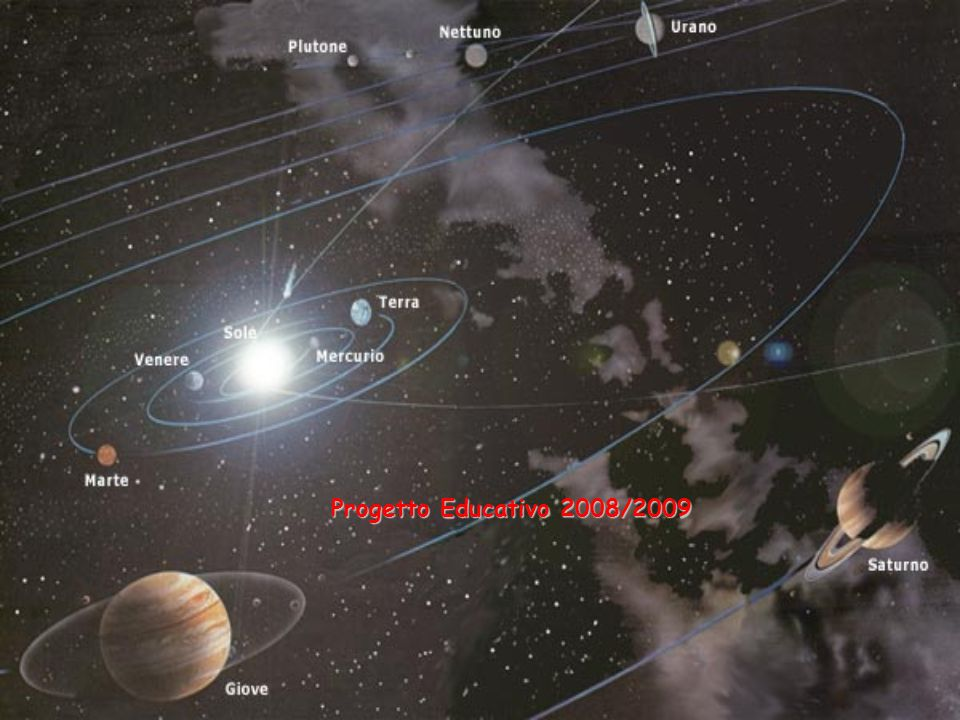 Il Sole ruota su se stesso con un periodo medio attorno ad una ventina di giorni, corrispondente ad una velocità tangenziale equatoriale di circa 2 km/s.