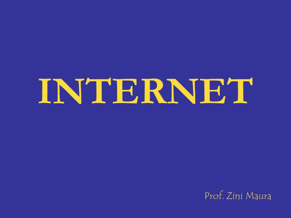 I MOTORI DI RICERCA Hanno catalogato e inserito in database i siti e consentono ricerche incrociate per parole chiave, argomenti ecc..