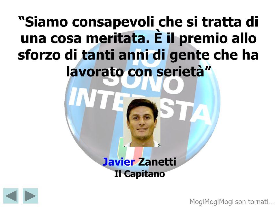 26 settembre 2006 Inter sotto inchiesta Alcuni dipendenti Telecom spiavano e pedinavano illegalmente mezza Italia.