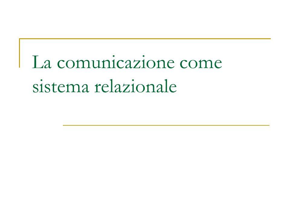 Ad esempio, le seguenti affermazioni costituiscono esempi chiarissimi di comunicazione paradossale Sii spontaneo!.