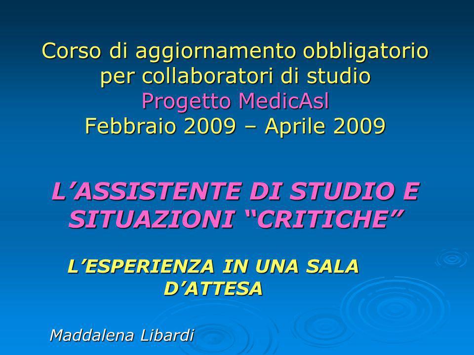 STILE COMUNICATIVO ASSERTIVO Modello di comunicazione efficace: lassertività.