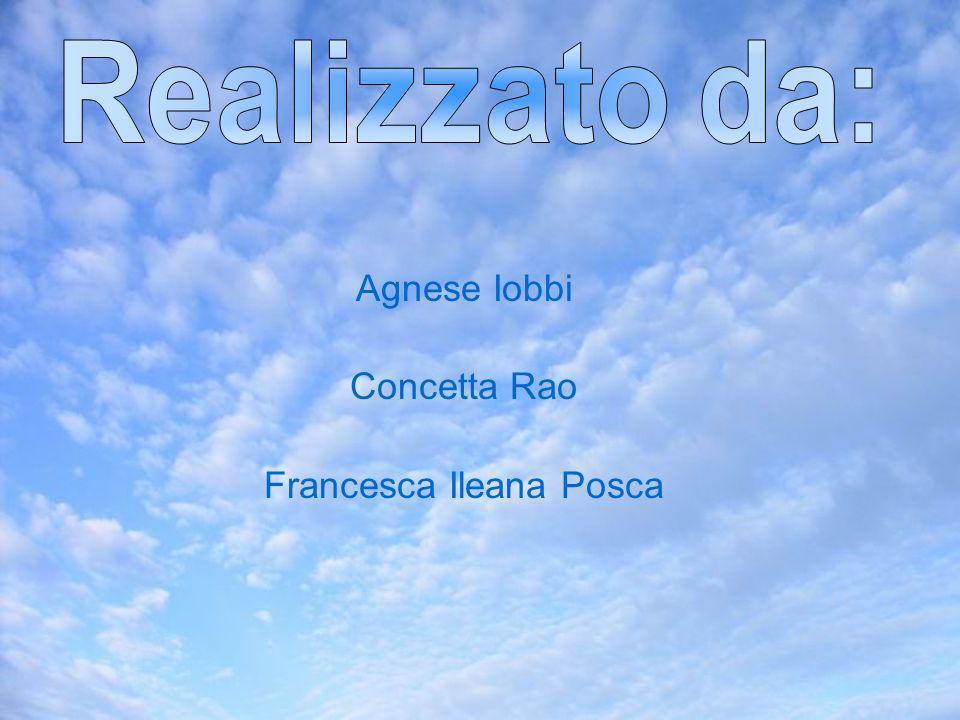 Agnese Iobbi Concetta Rao Francesca Ileana Posca