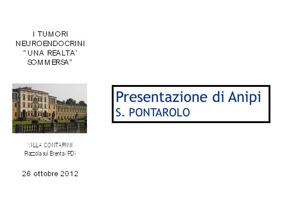 www.anipiveneto.org Non è facile, ma è possibile.