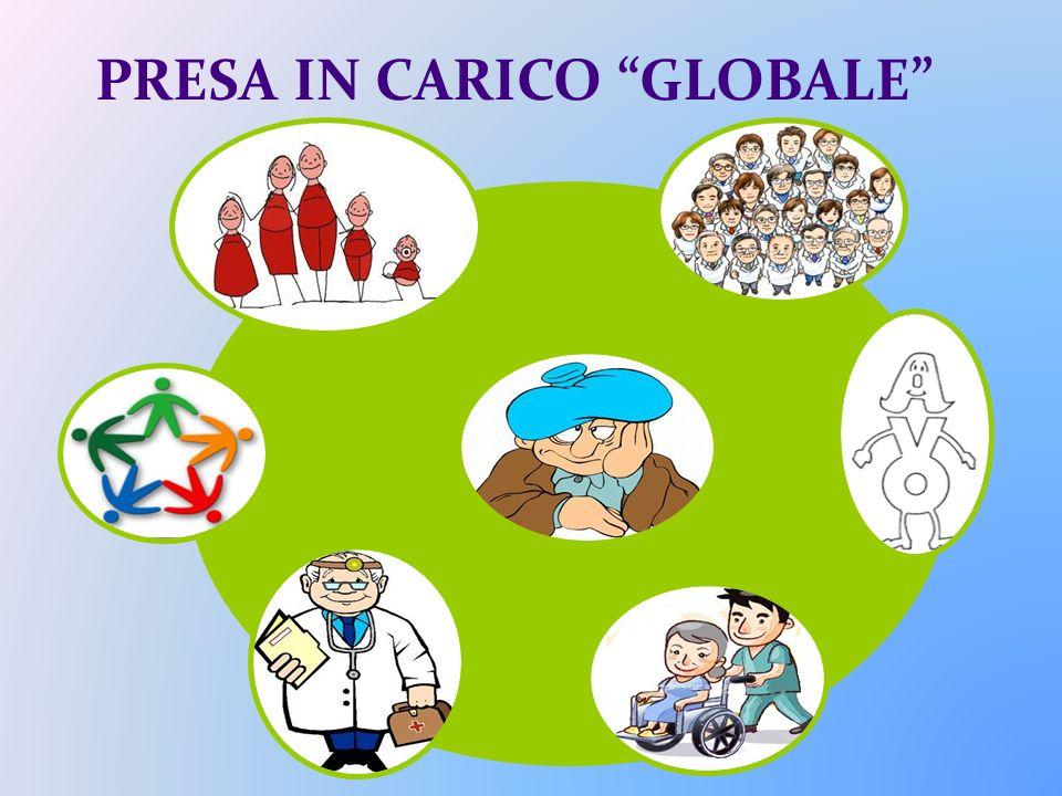 PRESA IN CARICO GLOBALE
