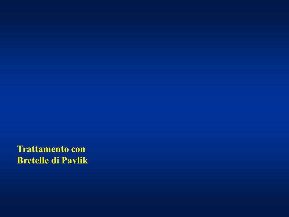 Trattamento con Bretelle di Pavlik