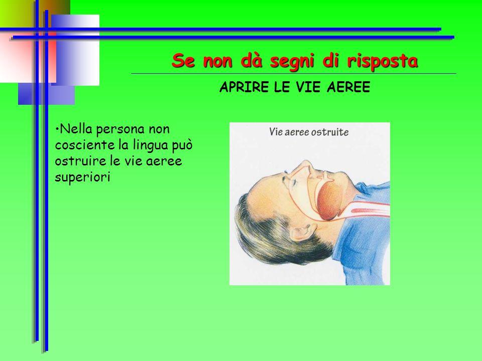 A. Apertura delle vie aeree B. Breathing (Respirazione artificiale) C. Circulation (Massaggio cardiaco) RIANIMAZIONE CARDIOPOLMONARE (RCP) bls=basic l