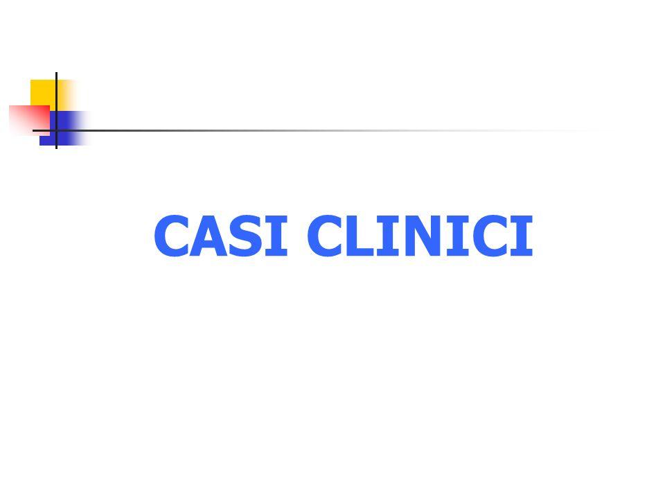 CASI CLINICI