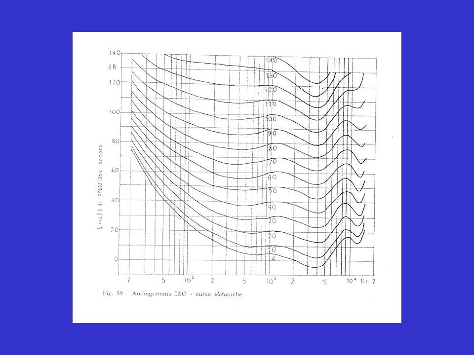 Procedura per la diagnosi di ipoacusie professionali da rumore Prima fase: Identificazione della IDR * esistenza di una ipoacusia * determinazione e quantificazione al rischio espositivo Seconda fase: Diagnosi audiologica della IDR * diagnosi di soglia - precisione ed affidabilità - esclusione simulazione * diagnosi eziologica - correlazione con esposizione - comparazione con valore atteso *diagnosi differenziale e multipla - quantificazione di eventuali cofattori Terza fase: Diagnosi medico legale della IDR *calcolo invalidità *calcolo e quantificazione cofattori *calcolo risarcimento