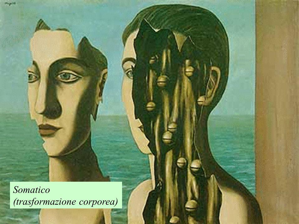Somatico (trasformazione corporea)