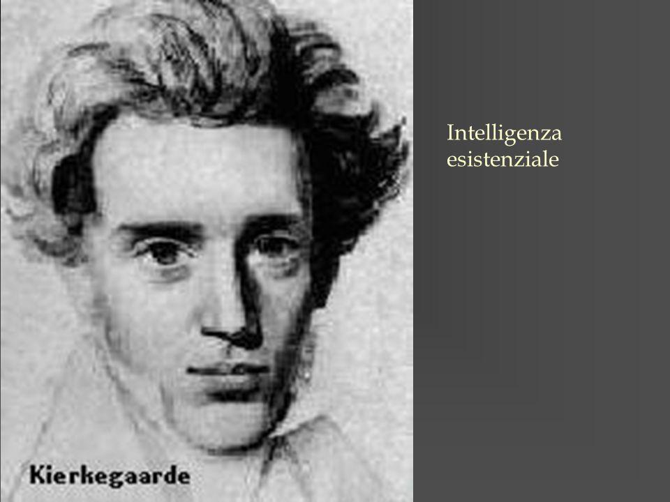 Intelligenza esistenziale