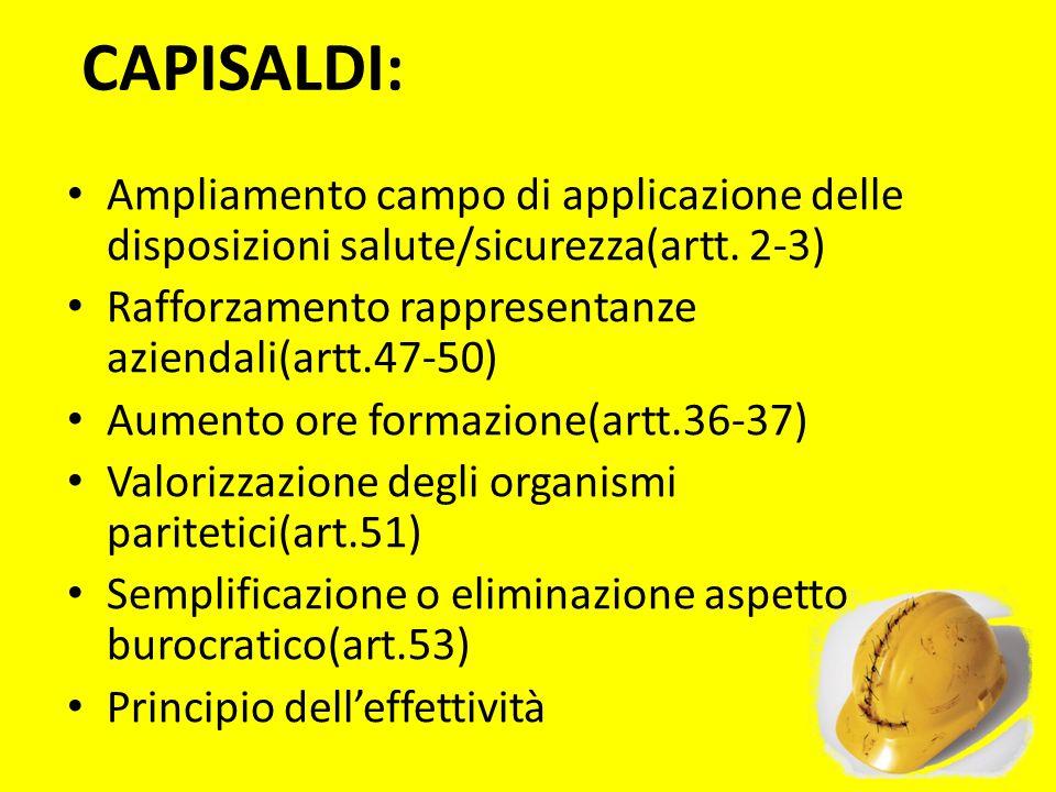 DEFINIZIONE art.2 a) d.lgs.