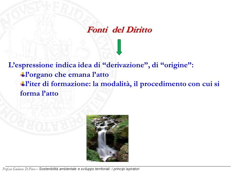 Principali riferimenti normativi italiani in materia di alimenti Decreto Legislativo 6 novembre 2007, n.