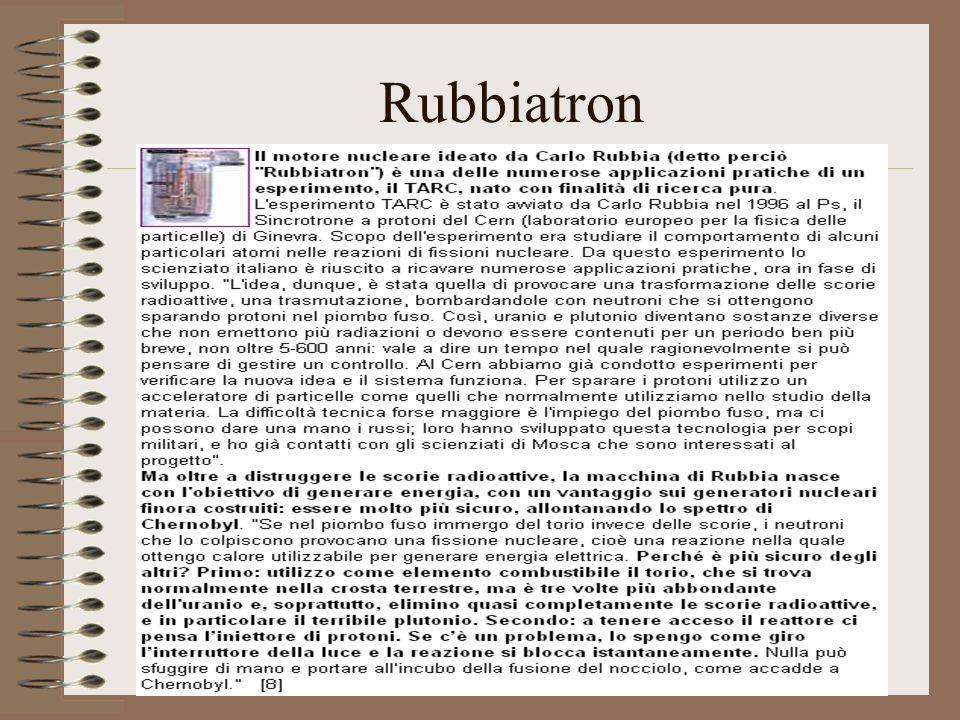 Rubbiatron