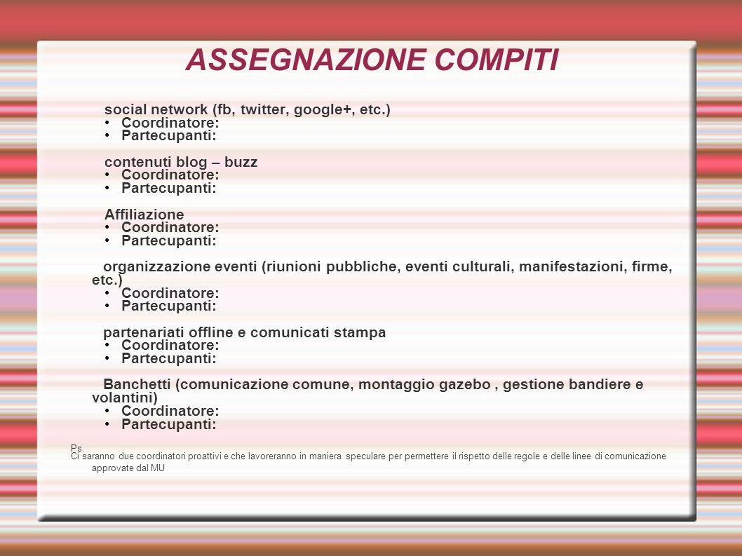 QUESTO PIANO DI COMUNICAZIONE E STATO ACCETTATO DAL MU DI KR IN DATA 14/06/2013 http://www.meetup.com/movimento-5-stelle- meetup-crotone/ https://www.facebook.com/5StelleCrotone