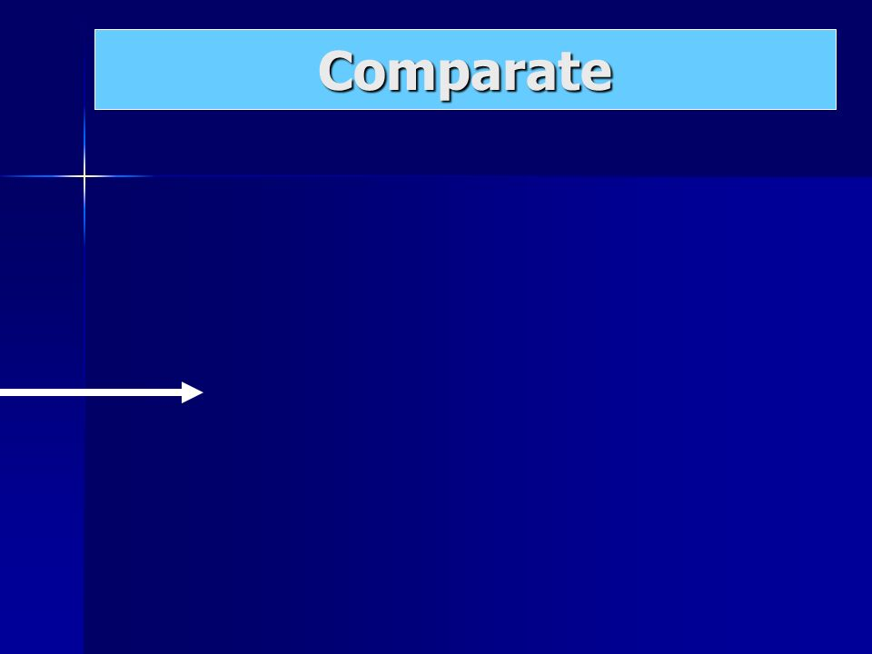 Comparate