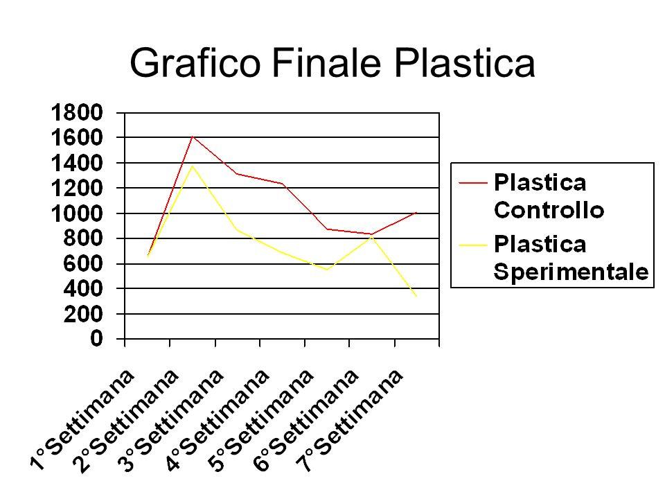 Grafico Finale Plastica