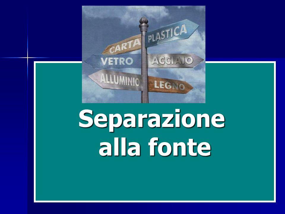 (1)Separazione