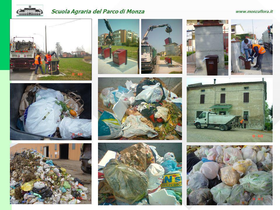 Scuola Agraria del Parco di Monza www.monzaflora.it