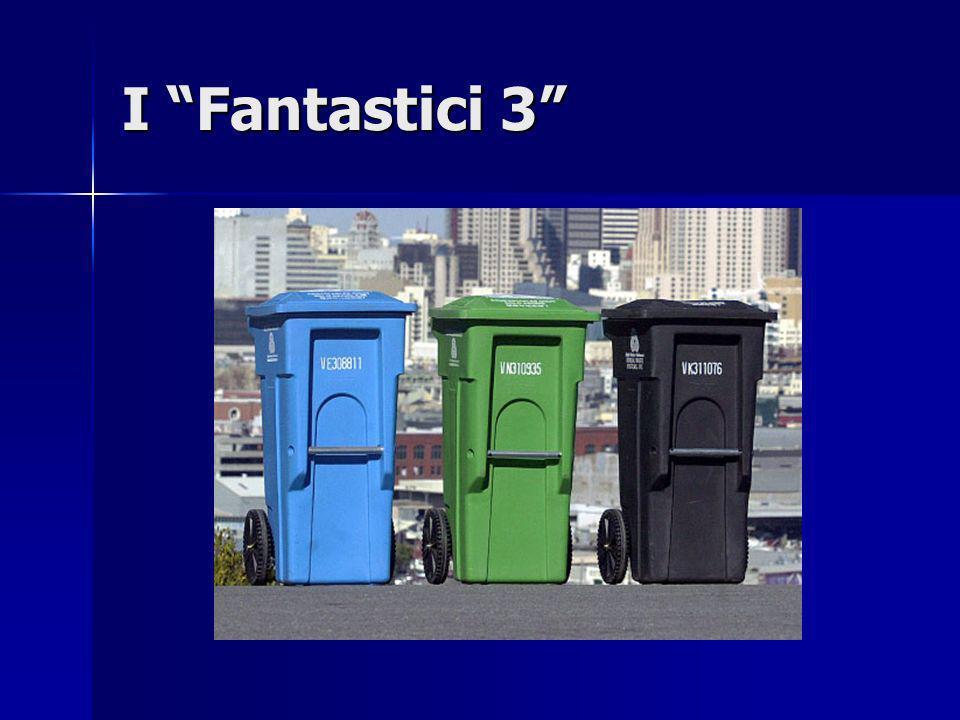 I Fantastici 3